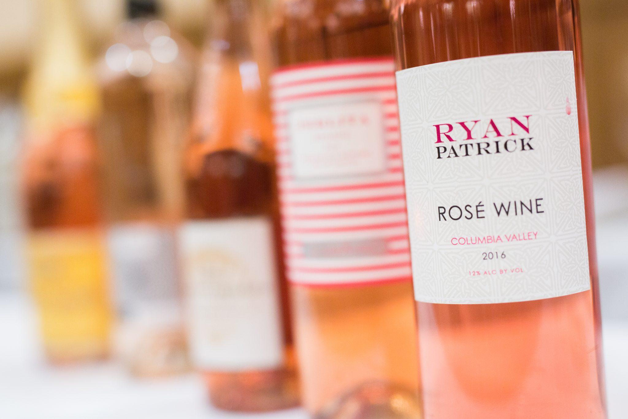 Debut of Rosé